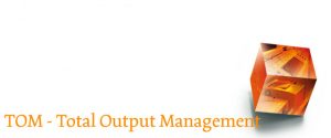 total output manager