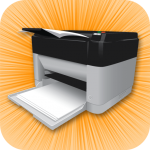 triumph adler print app